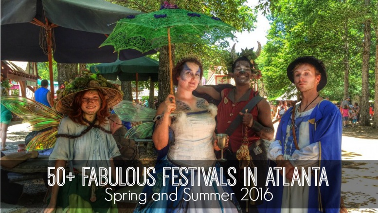 Summer and Spring Festivals