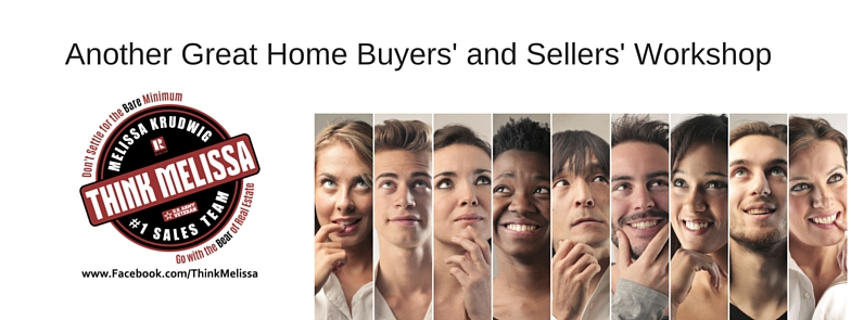Home Buyers' and Sellers' Workshop