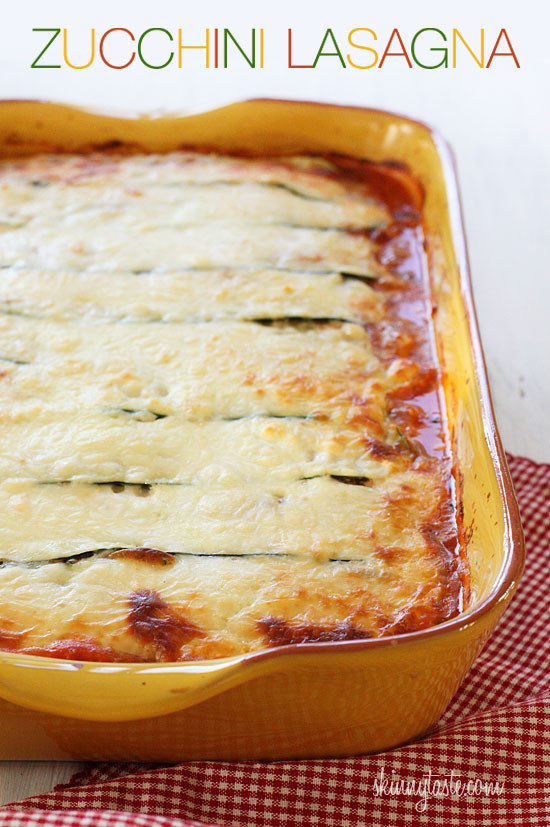 Skinnytaste- Zucchini-Lasagna -550x827
