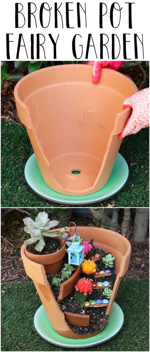 Fairy Garden Flower Pots Fairy garden flower pots the bear of real estatethe bear of real fairy garden flower pots workwithnaturefo