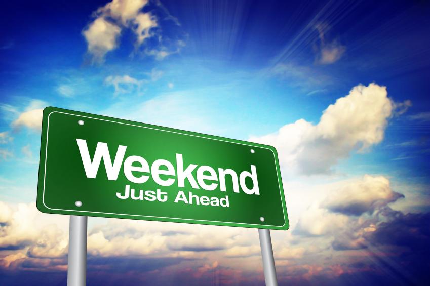 Atlanta Events this Weekend