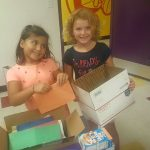 Annual Military Care Package Drive