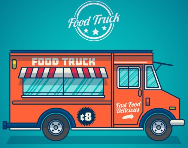 Sweetwater Food Truck