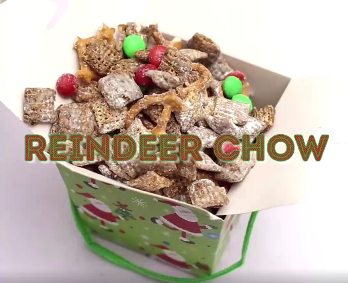 Image result for reindeer chow